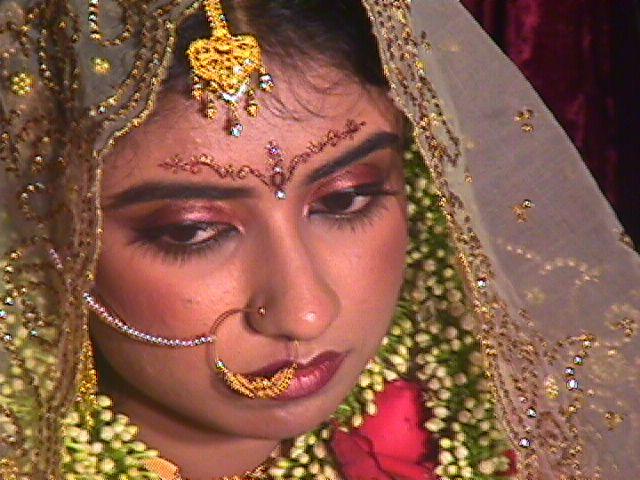 Sonia sad face
