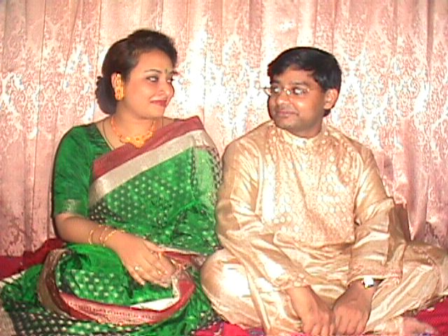 Zahid & Sonia